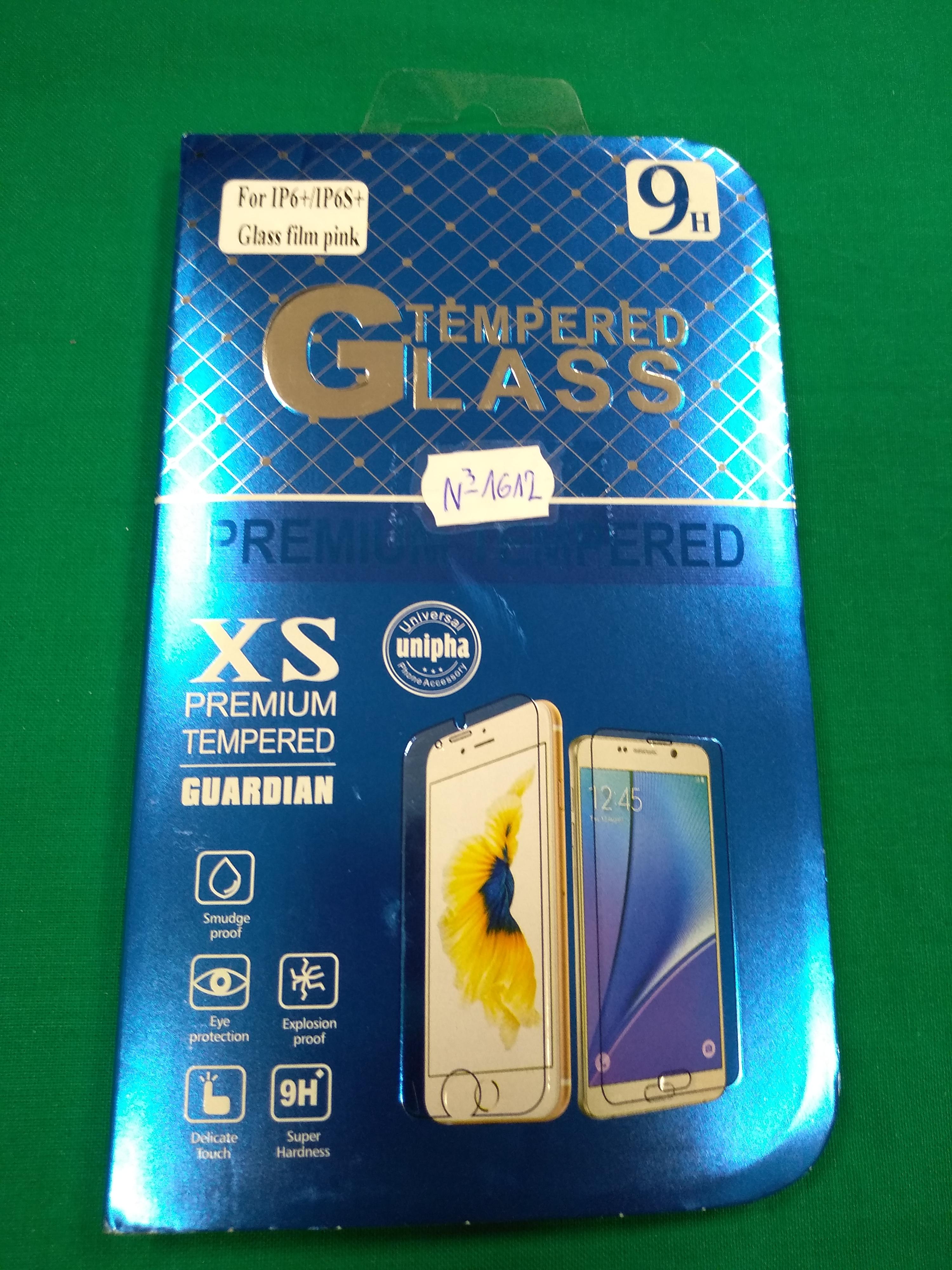 Iphone XS rose gold full shield üvegfólia, kiemelt kép
