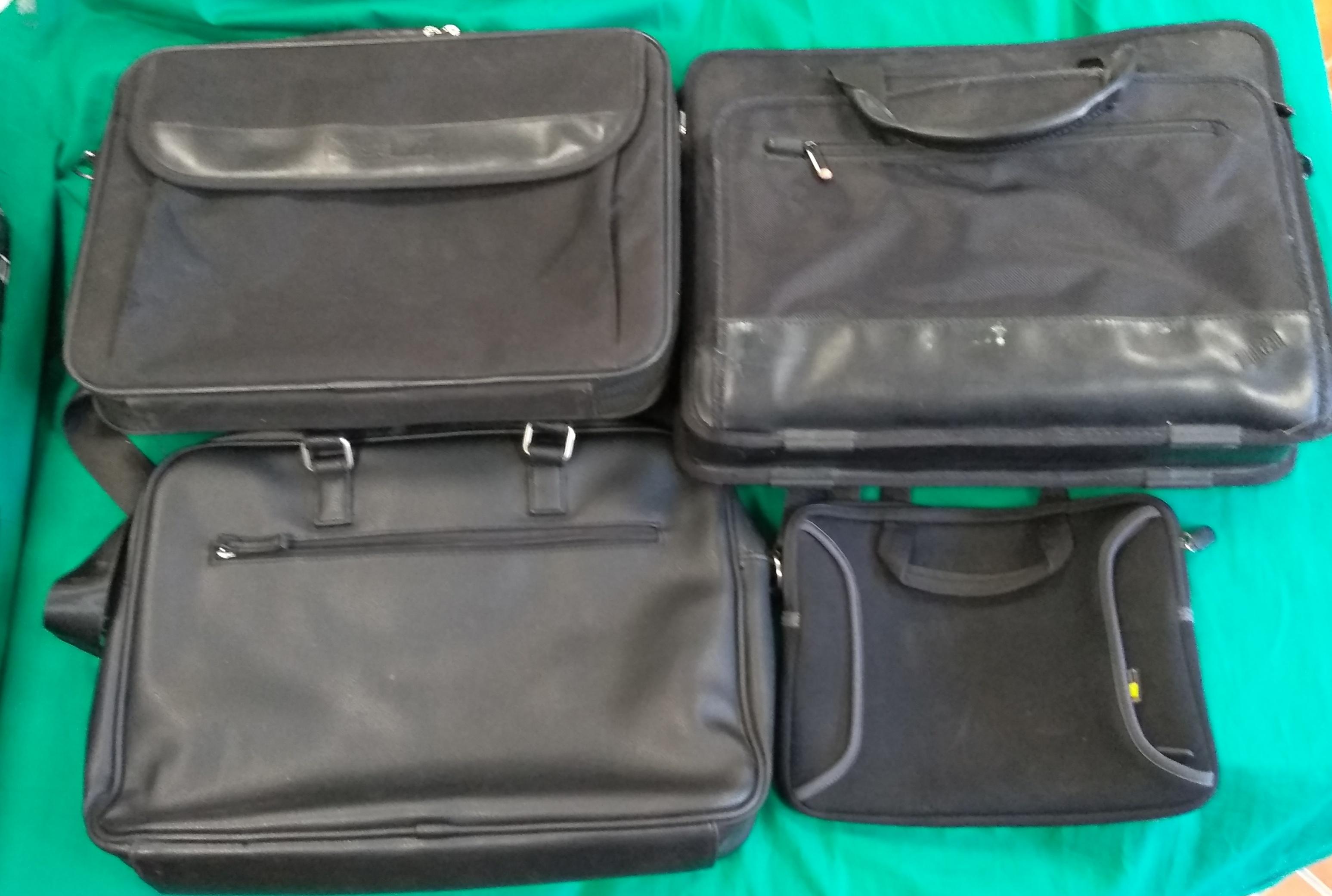 Használt laptop táskák 990 Ft.-tól!, kiemelt kép