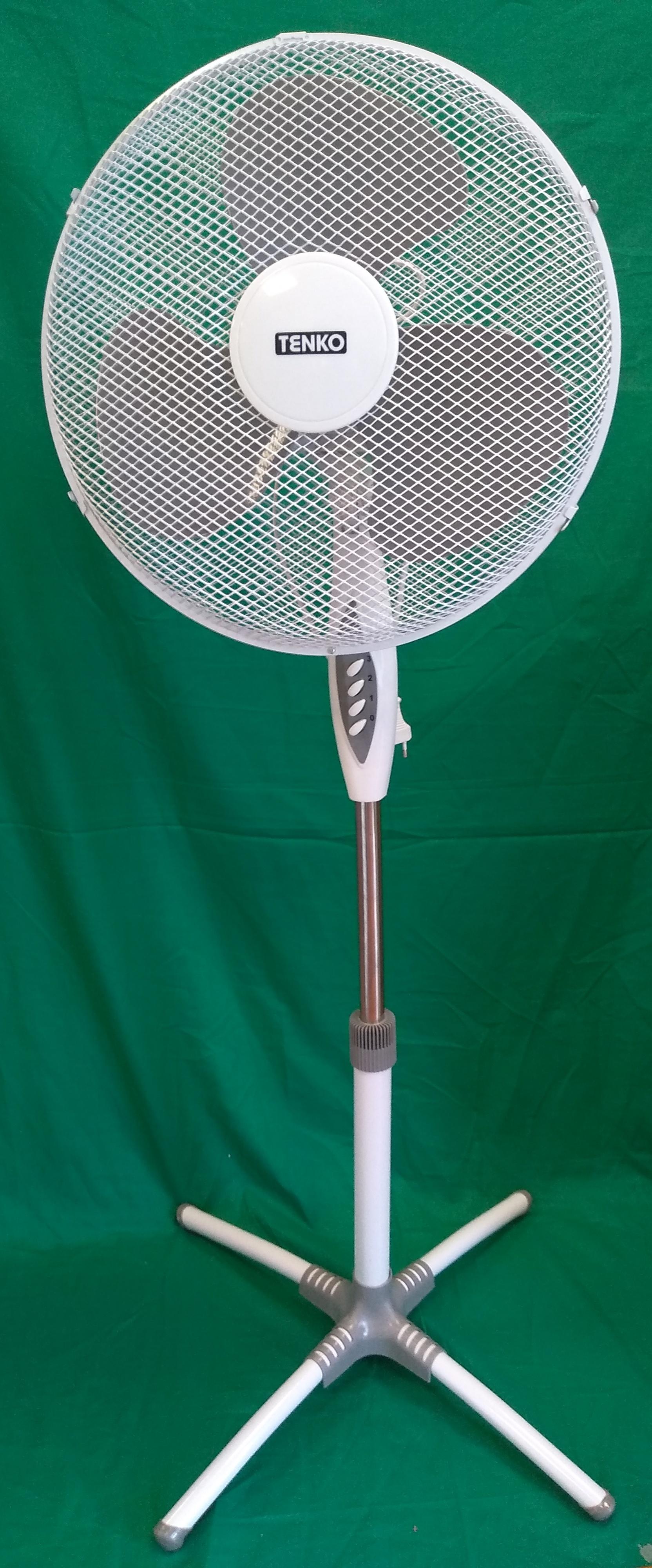 Tenko álló ventillátor, kiemelt kép