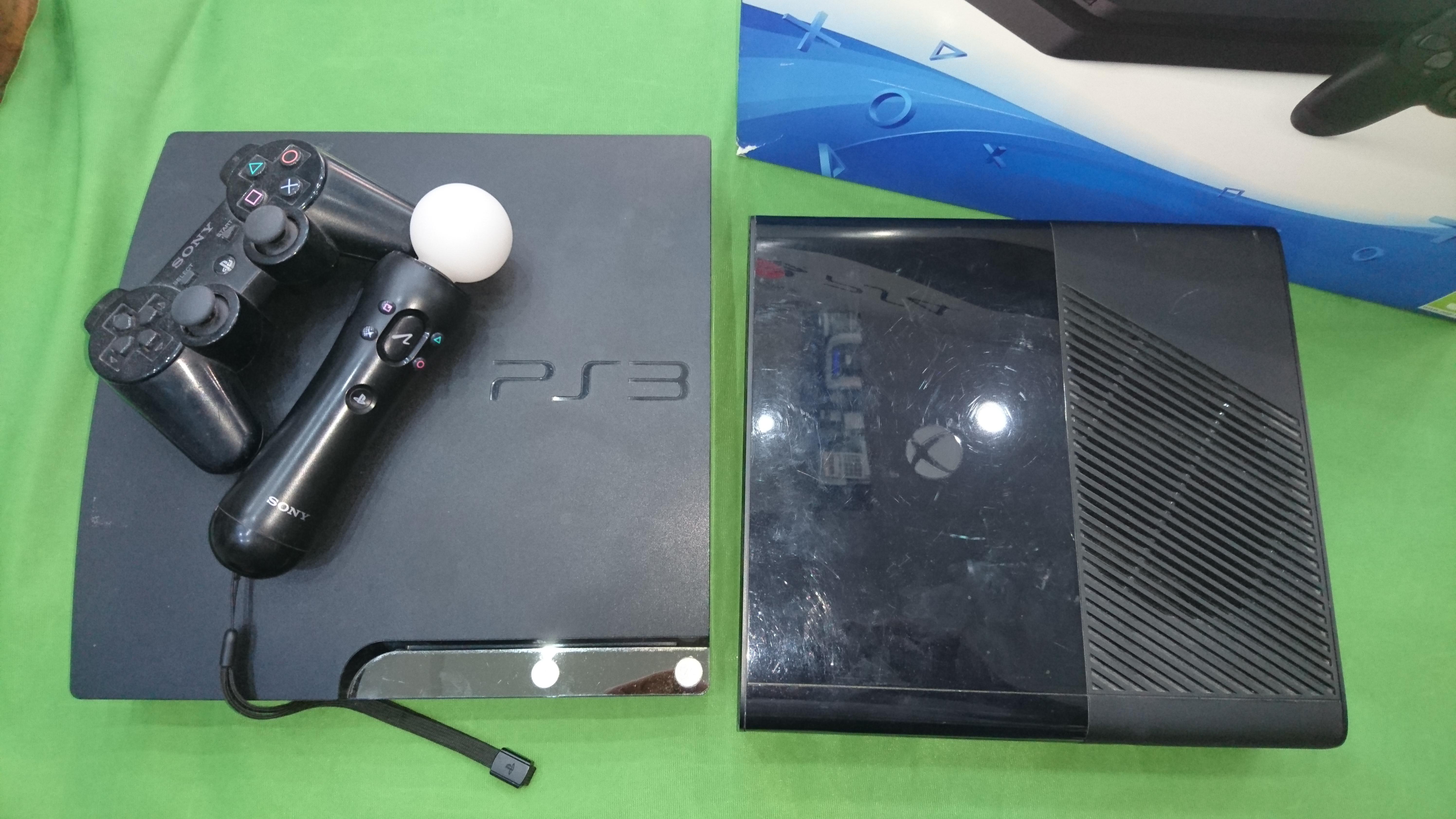 Play Station, Xbox konzolokat, tartozékokat vásárlok!!!, kiemelt kép